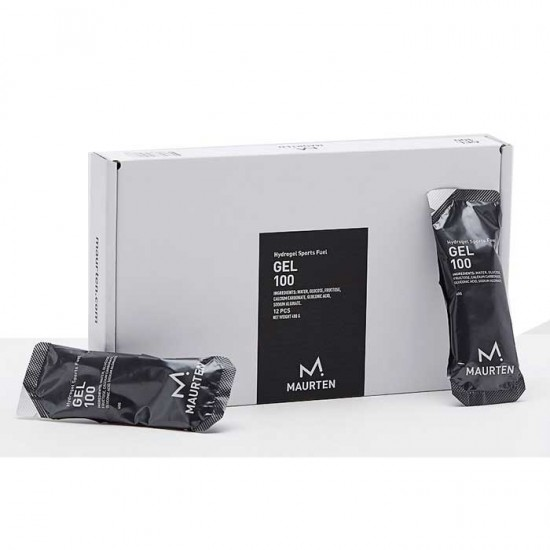 Maurten Gel 100 Box 12x40gr
