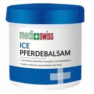 Ice Pferdebalsam 250ml - Medi+Swiss / Ψυκτική κρέμα - Κρυοθεραπεία