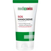 SOS Handcreme 50ml - Medi+Swiss / Κρέμα για ξηρά χέρια