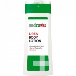 Urea 15% Body Lotion 200ml - Medi+Swiss