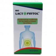 Lactophytol 100 καψάκια - Medichrom / Προβιοτικό