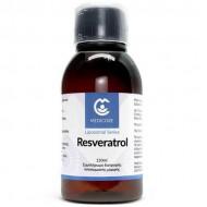 Λιποσωμιακή Resveratrol 150ml - Medicore / Liposomal