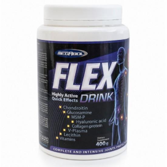 Flex Drink 400γρ - Megabol / Αρθρώσεις