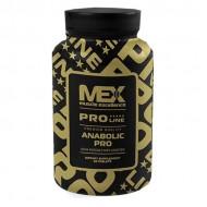 Anabolic Pro 60 tabs - MEX