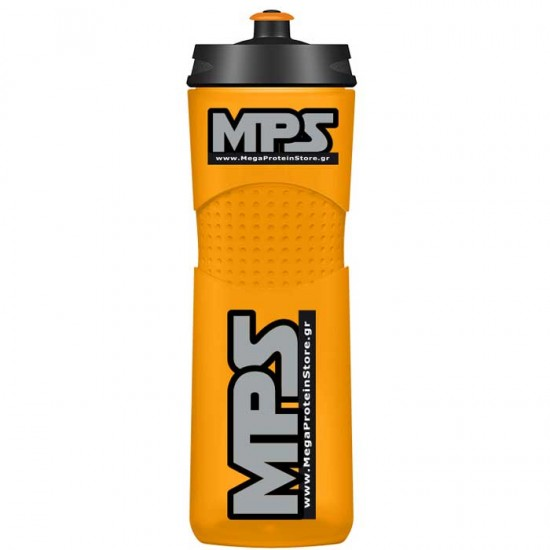 MPS water - bike bottle 600ml / Αθλητικό Μπουκάλι Νερού