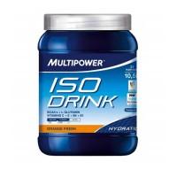 ISO Drink 420gr - Multipower / Ισοτονικό ρόφημα