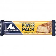 Power Pack bar 35γρ - Multipower / Μπάρες