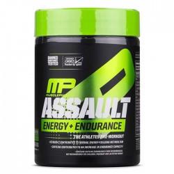 Assault Energy+Endurance 345g - Muscle Pharm