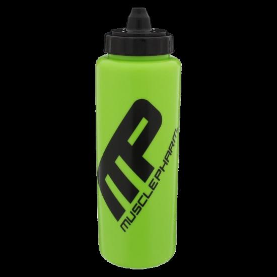 Sport Water Bottle 800 ml Αθλητικό Μπουκάλι Νερού - Musclepharm / Αξεσουάρ Αθλημάτων
