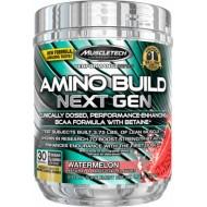 Amino Build Next Gen 276gr - MuscleTech / Αμινοξέα