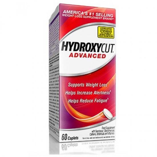 Hydroxycut Advanced Lose Weight 60 κάψουλες - Muscletech/ Λιποδιαλύτης - Απώλεια Βάρους