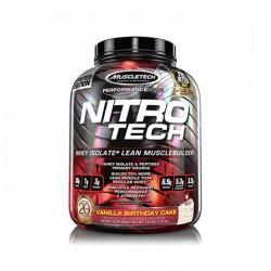 Nitrotech Performance Series 1814γρ - MuscleTech / Πρωτεϊνη Γράμμωσης