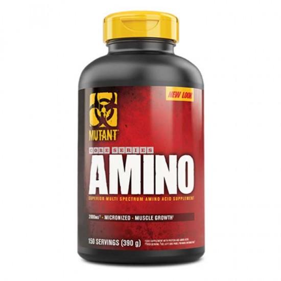 Amino 300 tabs - Mutant