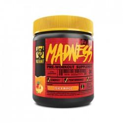 Madness 225γρ - Mutant / Προεξασκητικό