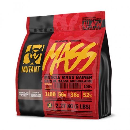 Mass 2270gr - Mutant