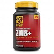 ZM8+ 90 Caps - Mutant