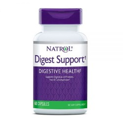 Digest Support 60caps - Natrol