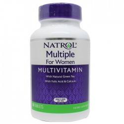 Multiple For Women 90 taps - Natrol
