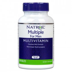 Multiple For Men 90 tablets - Natrol