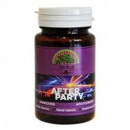 After Party 60 caps - Natural Vitamins