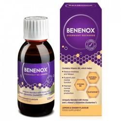 Benenox 135ml - Natures Aid / Τονωτικό - Ενέργεια