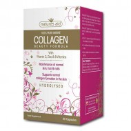 Collagen Beauty Formula 90 κάψουλες - Natures Aid / Κολλαγόνο Κάψουλες