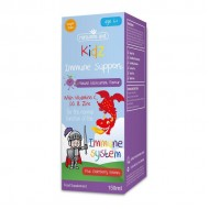 Kidz Immune Support  150ml - Natures Aid / Ανοσοποιητικό για παιδιά 6+