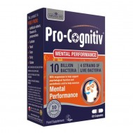 Pro-Cognitiv 60 cps - Natures Aid / Πνευματική Απόδοση