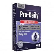 Pro-Daily 30 caps - Natures Aid /  Προβιοτικό Καθημερινής Χρήσης