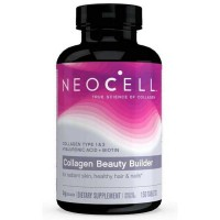 Collagen Beauty Builder 150 tabs - NeoCell