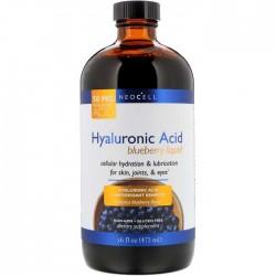 Hyaluronic Acid Blueberry Liquid 473 ml - NeoCell