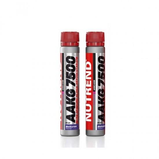 AAKG 7500 25ml - Nutrend  / Νιτρικό Οξείδιο