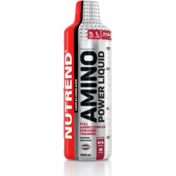 Amino Power Liquid 1000ml - Nutrend / Αμινοξέα Υγρά
