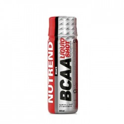 BCAA Liquid Shot 60ml - Nutrend