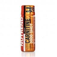 Carnitine 3000 shot 60ml - Nutrend