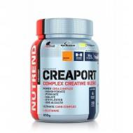 Creaport 600gr - Nutrend