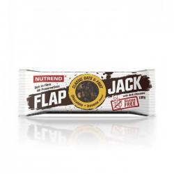 Nutrend Flapjack Gluten-free 100gr / Μπάρα Ενέργειας