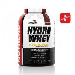 Hydro Whey 1600γρ - Nutrend / Πρωτεΐνη Γράμμωσης