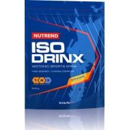 IsodrinX 840γρ - Nutrend / Ισοτονικό Αθλητικό Ποτό