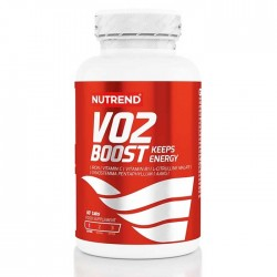 VO2 Boost 60 tablets - Nutrend