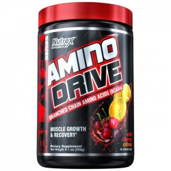 Amino Drive 258g - Nutrex
