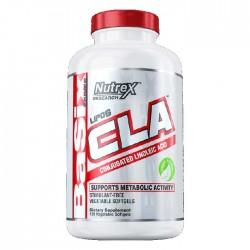Lipo-6 CLA 120 Vegan softgels - Nutrex