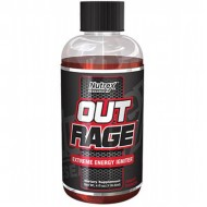 Outrage 118ml Προεξασκητικό - Nutrex Research