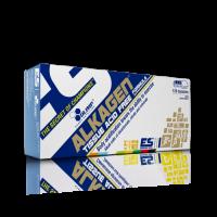 Alkagen Olimp Tissue Acid Free 120 κάψουλες
