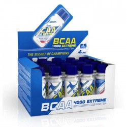 Bcaa 4000 Extreme Shot 20 x 60ml - Olimp