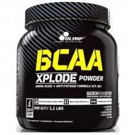 BCAA Xplode Olimp 500 γρ. / Αμινοξέα