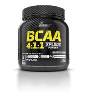 BCAA 4:1:1 XPLODE 500γρ Powder Olimp / Αμινοξέα