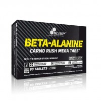 Beta Alanine CARNO RUSH™ Olimp 80 tabs / Αμινοξέα