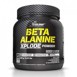 Beta Alanine XPLODE™ Olimp 420 γρ. / Αμινοξέα - Αντοχή