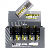 Blackweiler Shred Shot 20x60ml - Olimp